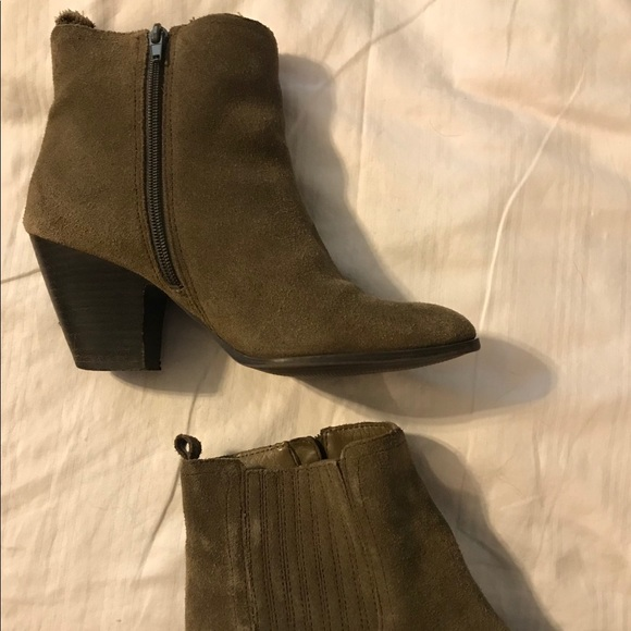 Nine West Shoes - Nine West ankle booties